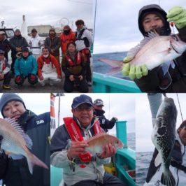 レンジセッター釣行会in大原開催しました!