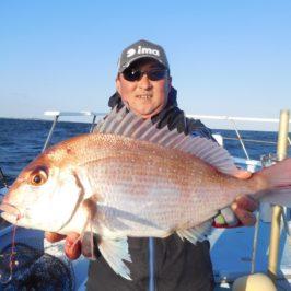 第2回レンジセッター釣行会結果報告