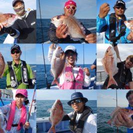 『第三回レンジセッター釣行会』ありがとうございました!