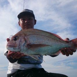 秋の数釣り&良型狙い